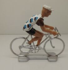 2015 Team AG2R Cycling  figurines set miniature Focus Bardet