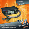 WATCHDOG to guard against ENGINE and TRANSMISSION overheating 2 SENSORS TM4-TWIN