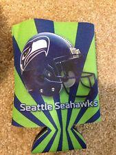 Seattle Seahawks Official Nfl Ticket Holder Only Budweiser Sponsored Koozie SGA