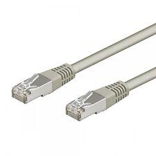 Câble Ethernet RJ45 (CAT6 F/UTP) Longueur 2m ,3m, 5m ou 10m
