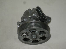 03 04 Honda CRV 05 Element 2.4L 4-Cylinder Power Steering Pump K24A1 K24A4 OEM