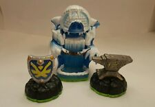 Empire of ice skylanders spyro's adventure  thru imaginators
