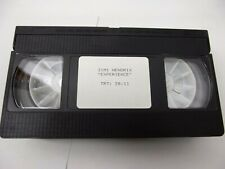 Jimi Hendrix Experience Promo VHS Tape TBT 28:11 Live Concert Footage