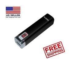 2600mAh Portable External Backup Power Bank Battery Charger With LED Dispaly