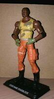 G.I. Joe ROADBLOCK  - 25th Anniversary Action Figure