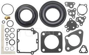 Carburetor Kit Standard Motor Products 757