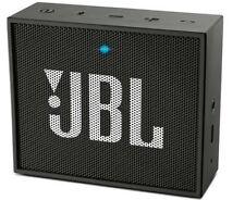 New!The JBL GO portable Bluetooth speaker-Black