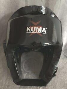 🌷 Kuma Protective HEAD GEAR protection performance Series size Small MMA KARATE
