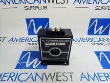 AMERICAN AEROSPACE CONTROLS AC CURRENT SENSOR 1055-100