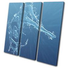 Blue Nudes Art Prints