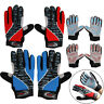 Anti-slip Gel Full Finger Gloves Cycling Bicycle Mountain Bike Outdoor Mittens