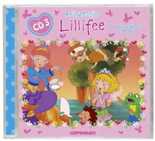 VARIOUS ARTISTS - PRINZESSIN LILLIFEE, VOL. 3 USED - VERY GOOD CD