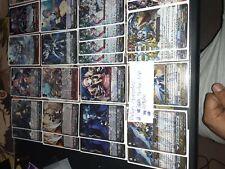 Cardfight! Vanguard Huge card lot 1000+ Including many foils and rares!