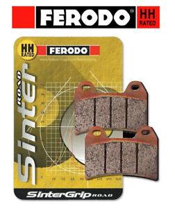 HONDA CBR300R 2014  Rear Ferodo HH Sinter Grip Brake Pads (FA140)