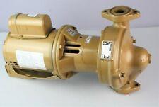 Bell Amp Gossett 60 Pump 14 Hp 1715rpm 1ph New