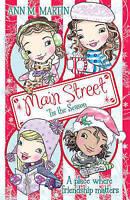 Martin, Ann M., 'Tis the Season (Main Street), Very Good Book