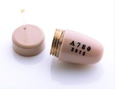 Spy hidden earbud CS-A780 Covert Wireless espía auriculares наушники écouteur