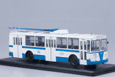 ZIU 682B (operating rod)  1:43 Start Scale Models SSM4015