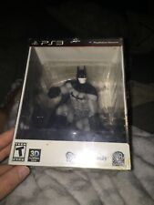 BATMAN ARKHAM CITY COLLECTOR'S EDITION PLAYSTATION 3 PS3 NEW SEALED