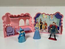 Mattel Sleeping Beauty Once Upon a Time Play Set 1992