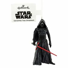 Star Wars: Episode VII Kylo Ren Hallmark Christmas Tree Ornament Force Awakens