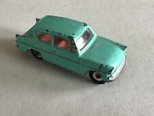 Dinky Toy Ford Anglia, model no. 155