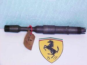 Ferrari Mondial Upper Steering Wheel Column Shaft_116533_8_3.2_QV_3.0_NEW_OEM