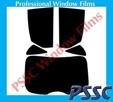 Ford Focus 5 Door Hatchback 2006-2012 Pre Cut Window Tint / Window Film / Limo