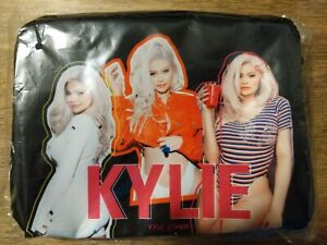 "Kylie Cosmetics ""Birthday"" Makeup Bag, Brand New!"