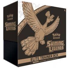 Pokemon TCG Shining Legends Elite Trainer Box. Pokémon.