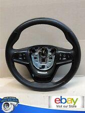 Holden VF SS Caprice Steering Wheel