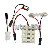 12 SMD Panel Cool White