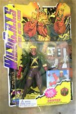 "1995 Wildcats Playmates GRIFTER 6"" Action Figure Jim Lee spawn marvel deadpool"