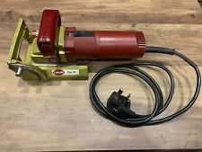 Lamello Top 10 Bisquit Jointer 240v, excellent condition in original box