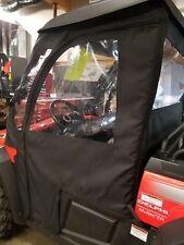 Home Depot Hisun Vector Utv 500  Cab Enclosure NEW COMPLETE Side x Side SXS