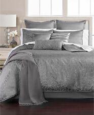 Martha Stewart 14-Piece KING Comforter Set Radiant Day GREY A06079