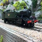 Locomotive BR, Classe 5101 'Grande Prairie', 2-6-2T, 4160 Ep V - 00 1/76 - HORNB