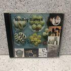 MILK BOY BUFFET II COMPILATION Promo CD ...