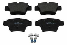 Fits To Peugeot 307 SW 2.0 Petrol 2002-2005 Rear Brake Pads
