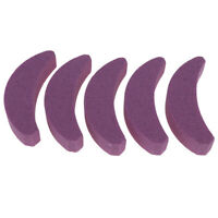 5PCS Sharpening Stone for Chainsaw Teeth Sharpener Sharpens 16-20 Inch Grinder