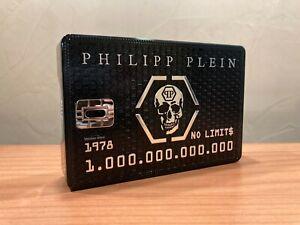 Philipp Plein No Limits eau de parfum edp 90ml uomo