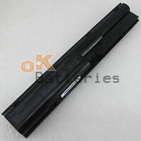 5200mah battery for HP ProBook 4330s 4331s 4430s 4431s 4530s 4535s 4435s