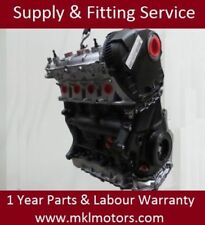 AUDI A5 2.0 TFSI 2007 - 2014 ENGINE SUPPLY AND FITTING