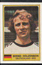 Football autocollant-panini euro football 1976-nº 56-bernd HOLZENBEIN-allemagne