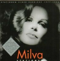 Milva Stationen einer Karriere (1977-1992) [CD]