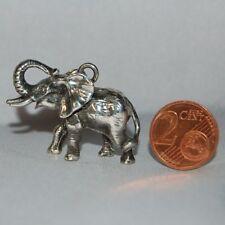 Elefant - Charivarianhänger von Charivari Trachtenschmuck München
