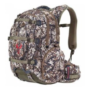 New Badlands SuperDay Backpack Approach FX Camo Hunting Back Pack Super Day