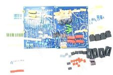 Dual Channel QUAD405 DIY Kits Parts for Power Amp Amplifier Board 100W +100W