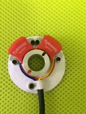 TYTRONIC CB360T electronic ignition UPGRADE