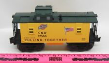Lionel ~ 83996 Chicago and North Western Caboose